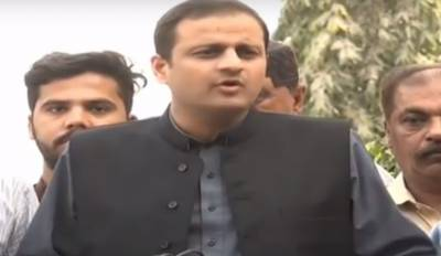 Murtaza terms formation of KTC as 'unconstitutional' act