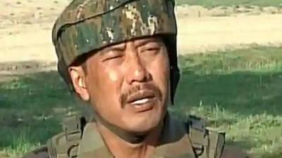 Notorious Indian Army Major Gogoi faces yet another humiliation