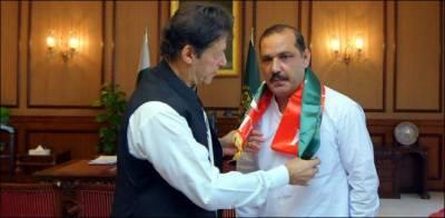 PTI MPA narrowly escapes assassination bid in Punjab
