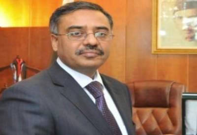 Sohail Mahmood to replace Tehmina Janjua as foreign secretary: FM Qureshi