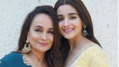 Alia Bhatt's mother says she would be more happy in Pakistan, knows she would be called traitor in India for such comments