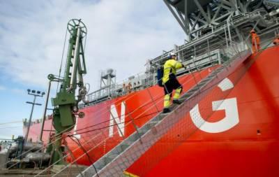 Federal government raises LNG prices across Pakistan