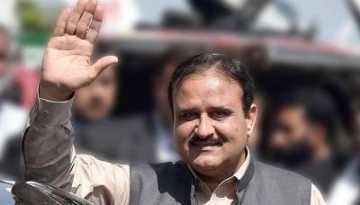 Is Punjab CM Usman Buzdar being changed?