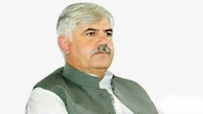 KP CM reviews performance of Clean and Green Task Force