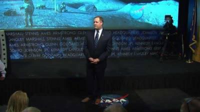 NASA criticizes India's ASAT missile test