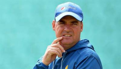 Pakistan cricket head coach Mickey Arthur reveals reasons for Pakistan ODI series defeat against Australia