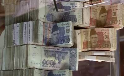 Pakistan's notorious Money laundering case mastermind arrested in Dubai