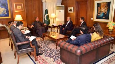 Foreign Minister lauds progress on intra-Afghan talks