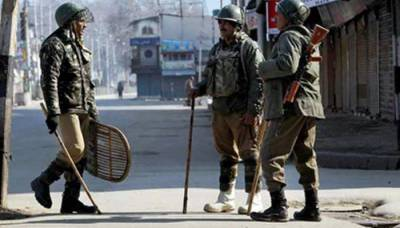 In a dangerous move, India removes security cover to over 919 important people in Occupied Kashmir