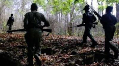 India: Four Border Security Force personnel killed