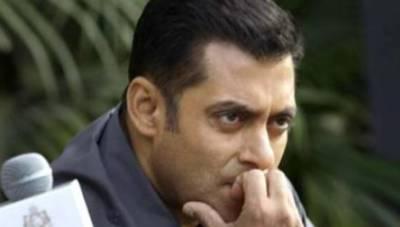 Modi's BJP launches attack against Salman Khan, wants case registered against him