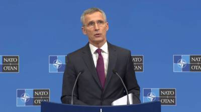 NATO says it fully supports Afghan peace process to pave way for reconciliation