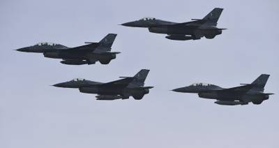 Pakistan's F16 are a Real Treat to India: Former IAF Air Marshall and father of WC Abhinandan