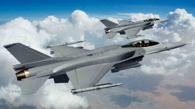 Shameless Indian Air Force responds over US defence officials disclosure over PAF F 16 Inventory intact