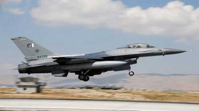 US magazine rejects Indian claim of downing Pakistan F-16
