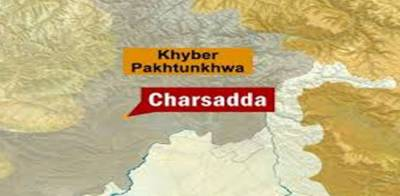 13 suspects arrested in Charsadda