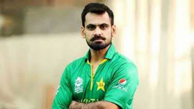 Mohammad Hafeez reveals three favourites for World Cup