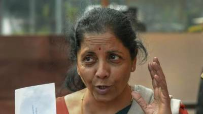 Embarrassed and humiliated, Indian defence minister hits out at opposition for doubting IAF claims of shooting down PAF F16