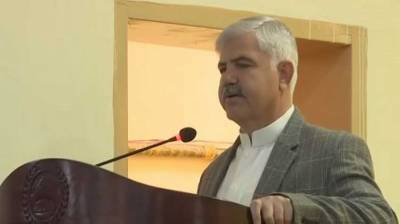 Govt determined to provide better healthcare facilities: Mahmood Khan
