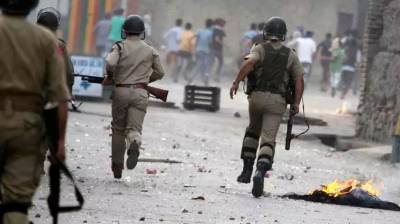 Indian troops martyr two Kashmiri youth in Occupied Kashmir