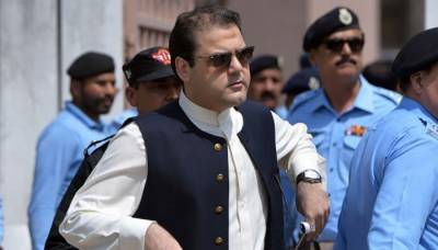 Interpol responds over Pakistan Red Warrants request against Hussain Nawaz