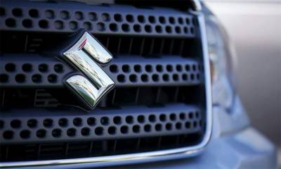 Pakistan Suzuki to launch commercial production of new car in Pakistan