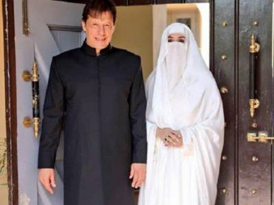 PM Imran Khan breaks silence over his relationship with wife Bushra Bibi