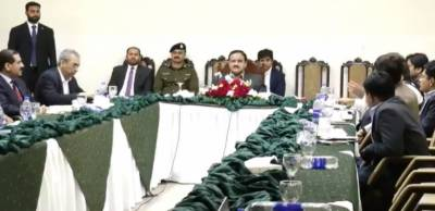CM directs for taking effective measures on price control of essential items
