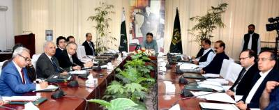 Pakistan approves huge sum under PM Programme for Reconstruction of Afghanistan