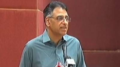 Pakistan economy out of crisis, enters consolidation phase: Finance Minister