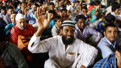 Pakistan released 100 Indian fishermen as a goodwill gesture