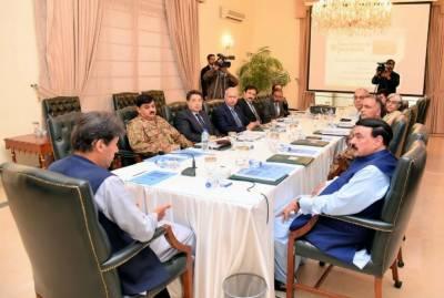 PM Imran Khan briefed on Pakistan Railways lifeline ML-1 project