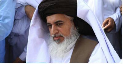 TLP Chief Khadim Hussain Rizvi may soon get a good news: Report