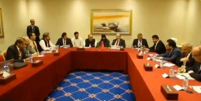 Turkey expresses continued support for struggle of Kashmiri people