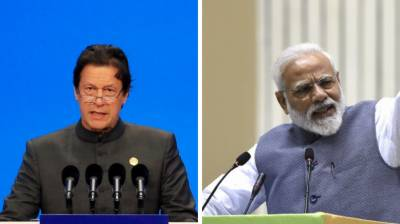 PM Khan thinks better chances of Pakistan India peace with reelection of PM Modi?