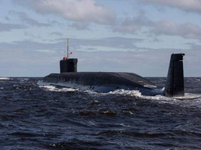 Bomb threat in Britain Nuclear submarine, Dock Complex closed