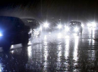 Eight killed as heavy storm, rain hit parts of KP