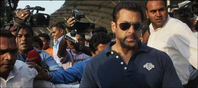 Superstar Salman Khan may face arrest in India