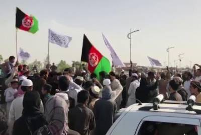 Afghan Taliban make important announcement, ring alarm bells in security circles