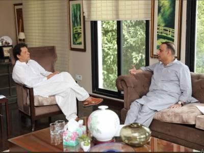 Court extends PTI leader Aleem Khan's judicial remand till April 20
