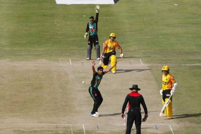 Final of Pakistan Cup: Khyber Pakhtunkhwa to face Balochistan today