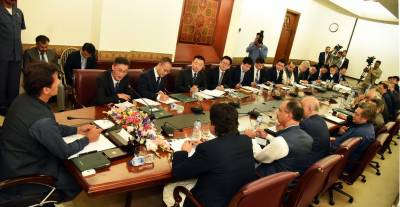 Govt accords top priority to CPEC: Prime Minister