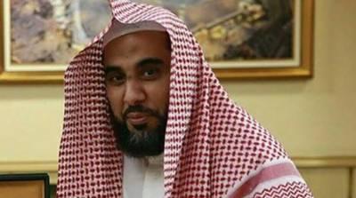 Imam-e-Kaaba to lead Juma prayer at Faisal Masjid today