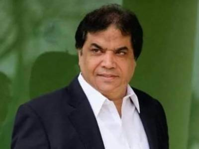 LHC suspends Hanif Abbasi's sentence in ephedrine case