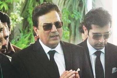 NAB hires services of Naeem Bukhari in an important case