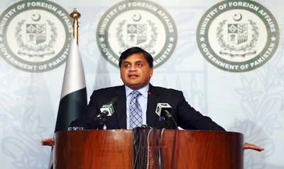 Pakistan hands over another set of questions to India regarding Pulwama incident