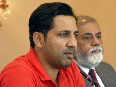Pakistani skipper Sarfraz Ahmed is least bothered about India