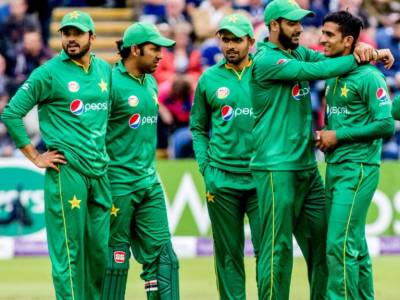 PCB unveils date for the World Cup Squad announcement