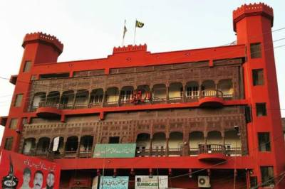 Sheikh Rashid announces to donate historic Lal Haveli for a big cause