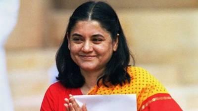 Top BJP leader caught threatening Muslim voters in India